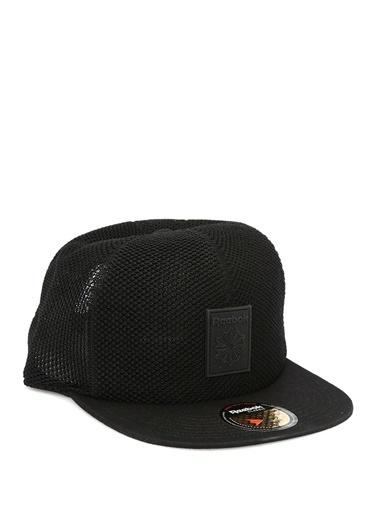 Reebok Şapka Siyah